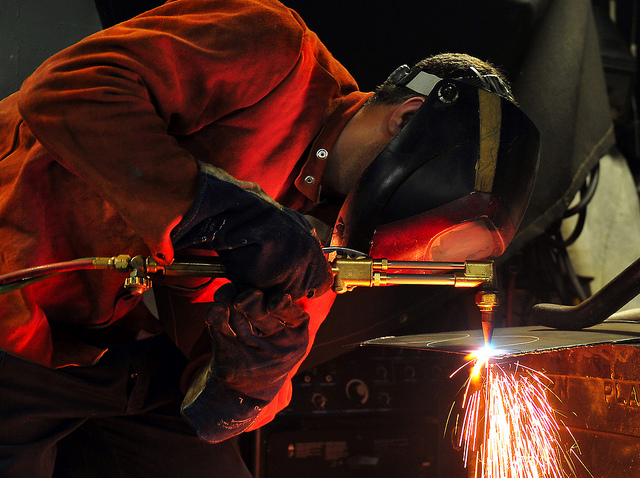 Get Welding with These Home and Garden Improvement Ideas