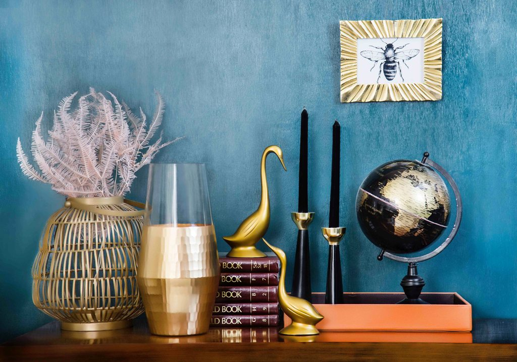 Big Home Decor Trends This Winter 2014