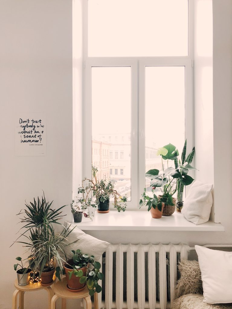 3 Ways to Make the Most of Natural Light at Home