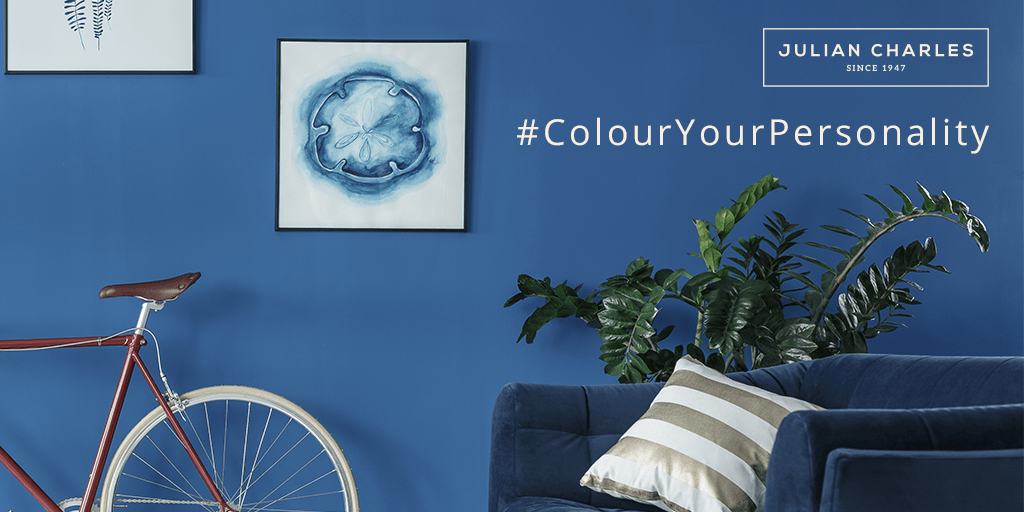The Psychology of Colour in your Home