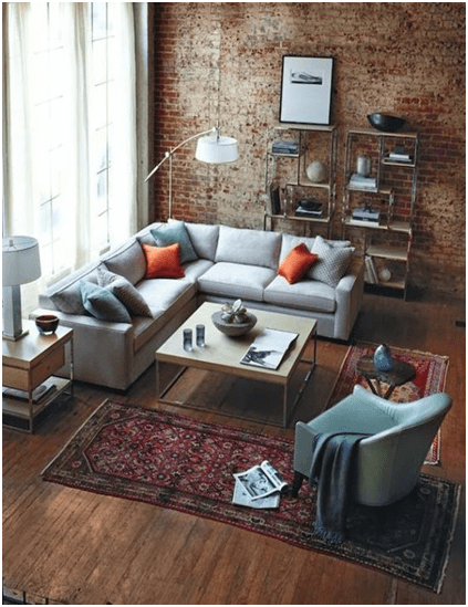 Oriental Modern Rugs: Amp Up the Culture Factor in Your Space