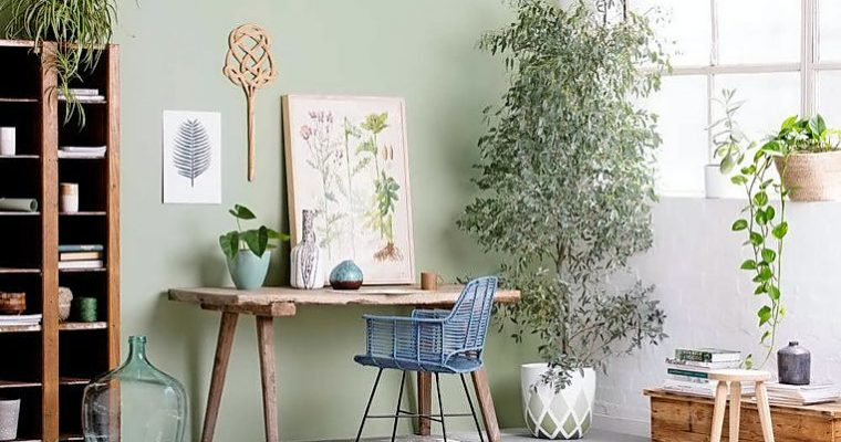 Bring the outdoors, indoors!