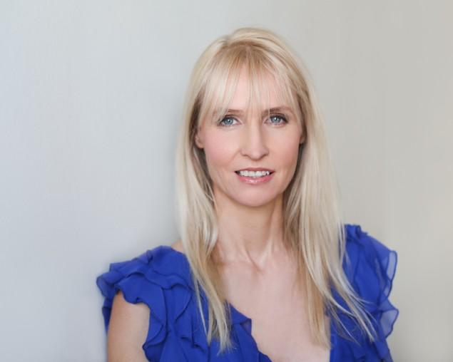 Interview with Colour Expert Karen Haller