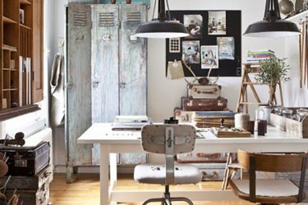 5 Ways with Your Home Office