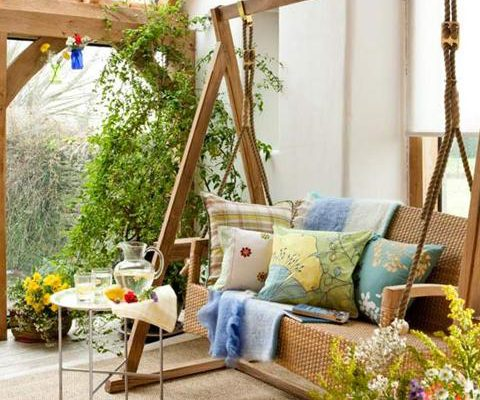 Five Ways to Bring the Outdoors In