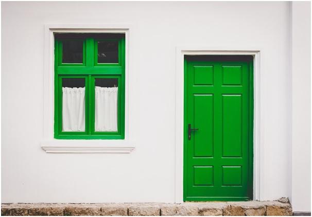 Choosing a front door that suits your home