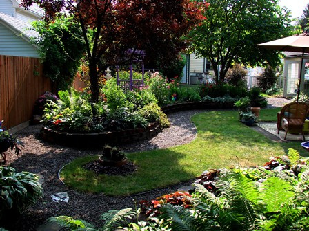 How To Make Your Garden Into A Relaxing Haven