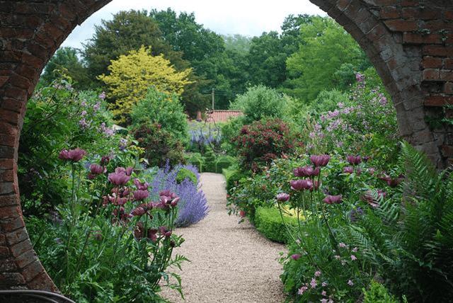 Inspirational Landscape Gardening Tips