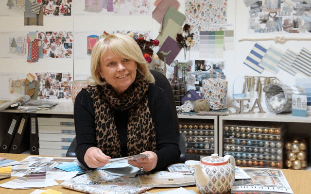 Interview with Gisela Graham