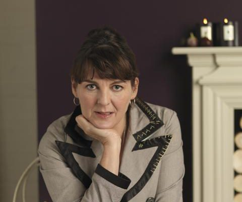 Interview with Joa Studholme, Colour Consultant Farrow & Ball