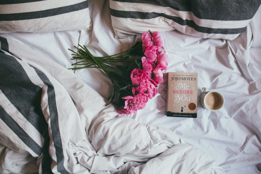 It Starts In The Bedroom: Design Tips To Boost Your Well-Being