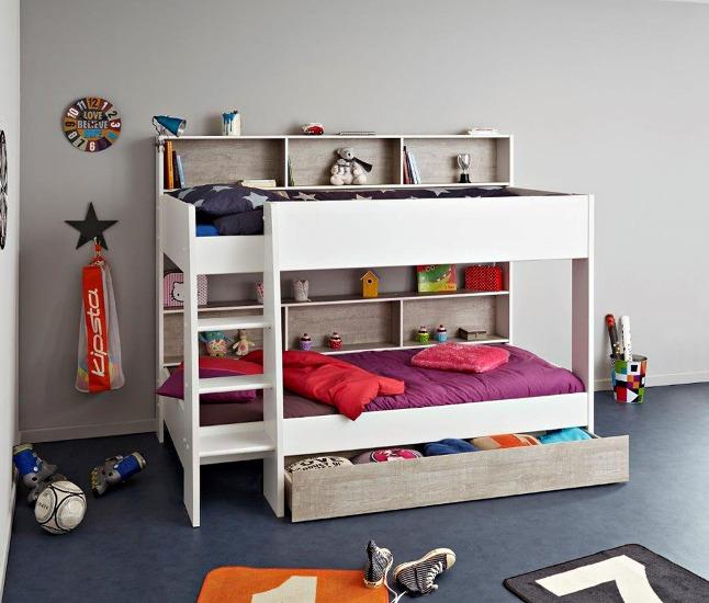 Décor Ideas for a Kid's Room