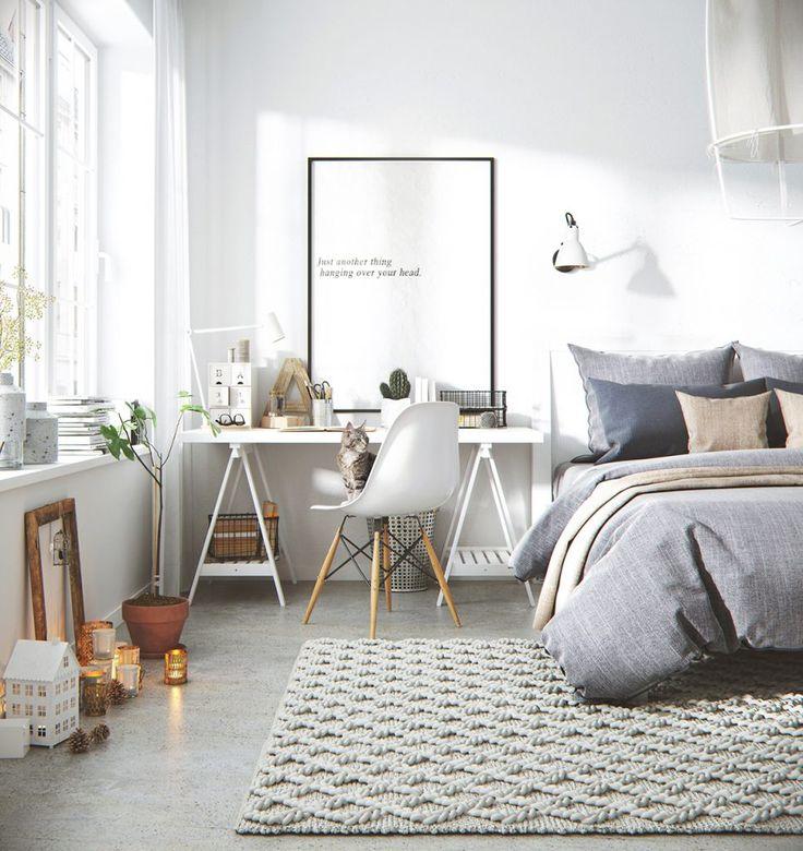 Current bedroom trends