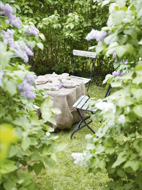 Summer Garden Checklist