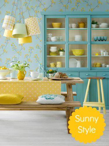 Sunny Style