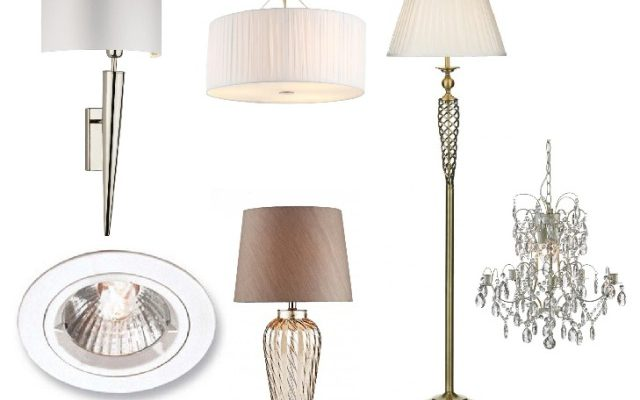 The 3 Layers of Home Lighting
