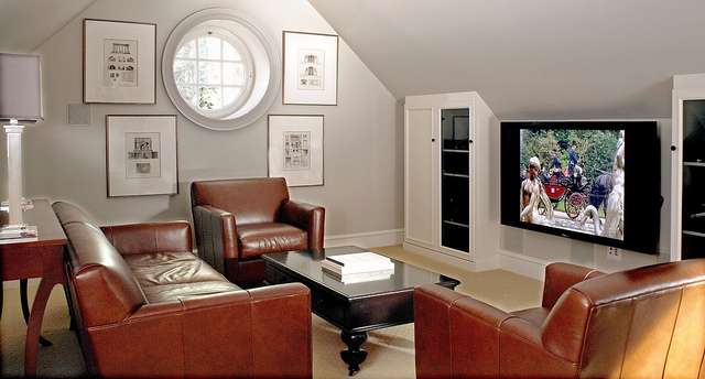 Creating More Space In Your Property