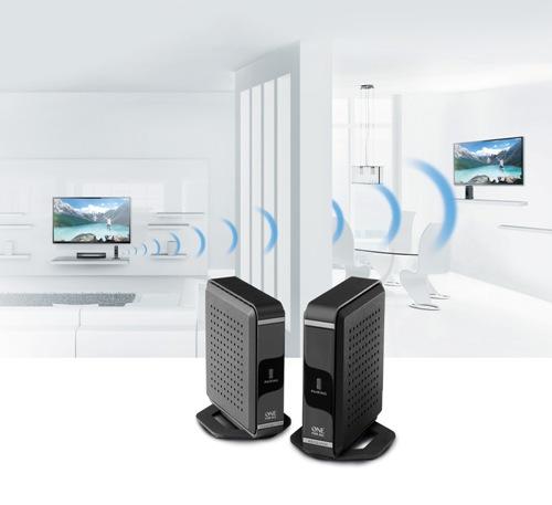 Watch Full HD TV In Any Room – Wirelessly