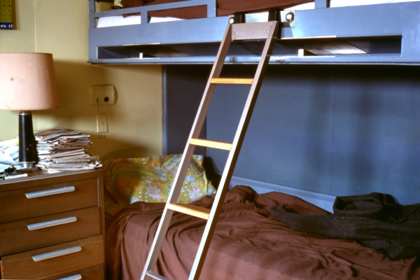 Why Bunk Beds are a Great Choice for Your Child's Room