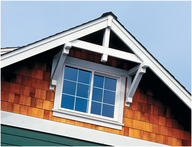 Why homeowners prefer to use vinyl siding my unique home for Unique house siding