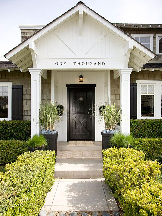 5 Ways to Transform the Exterior of Your Home