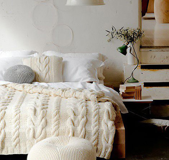 10 ways to create the perfect cosy winter bedroom