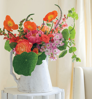 8 FLOWER ARRANGEMENT MISTAKES TO AVOID