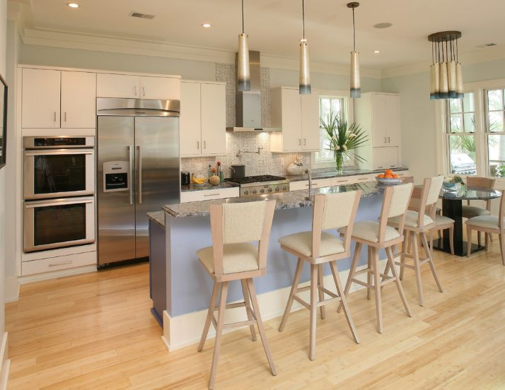 Kitchen technology that will cut down on your environmental footprint