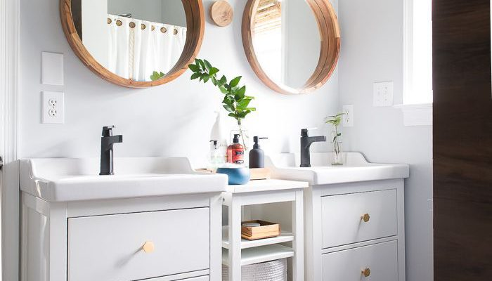 8 Simple Ways to Give Your Bathroom a Lift