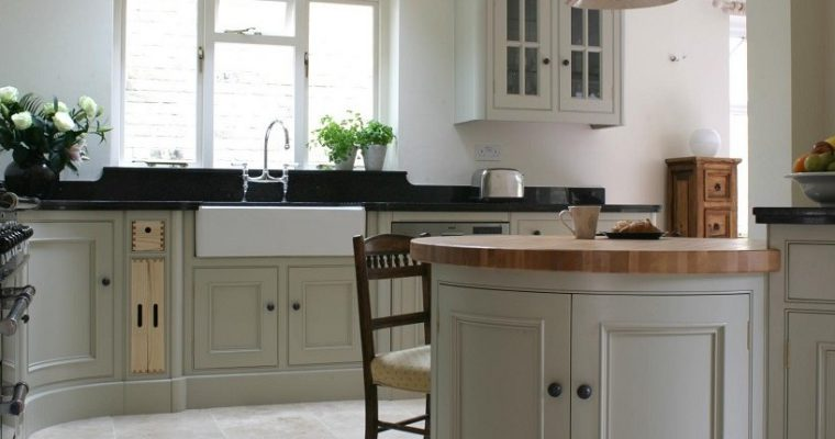 Enhance Your Lifestyle with a Brand New Bespoke Kitchen