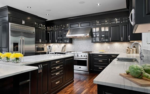 A kitchen is not just a home improvement – it's an investment!