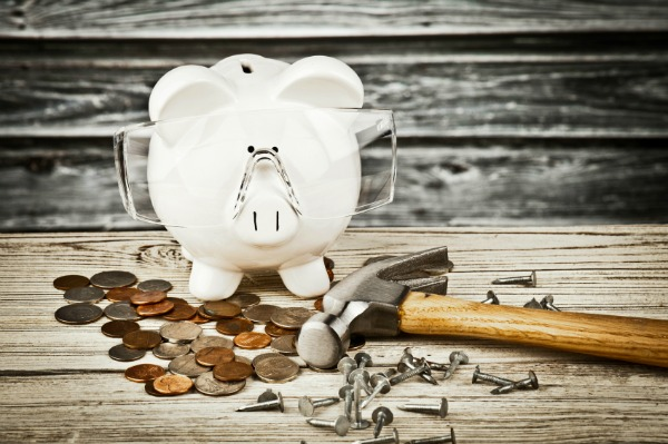 How to Budget for a Home Improvement Project