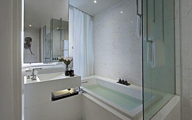 Delicious Contemporary Bathroom Design Ideas You Will Love