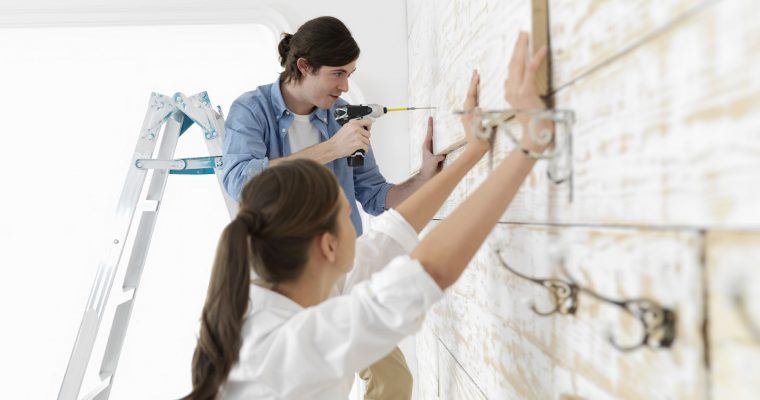 5 Security Tips for Safe DIY Home Renovations