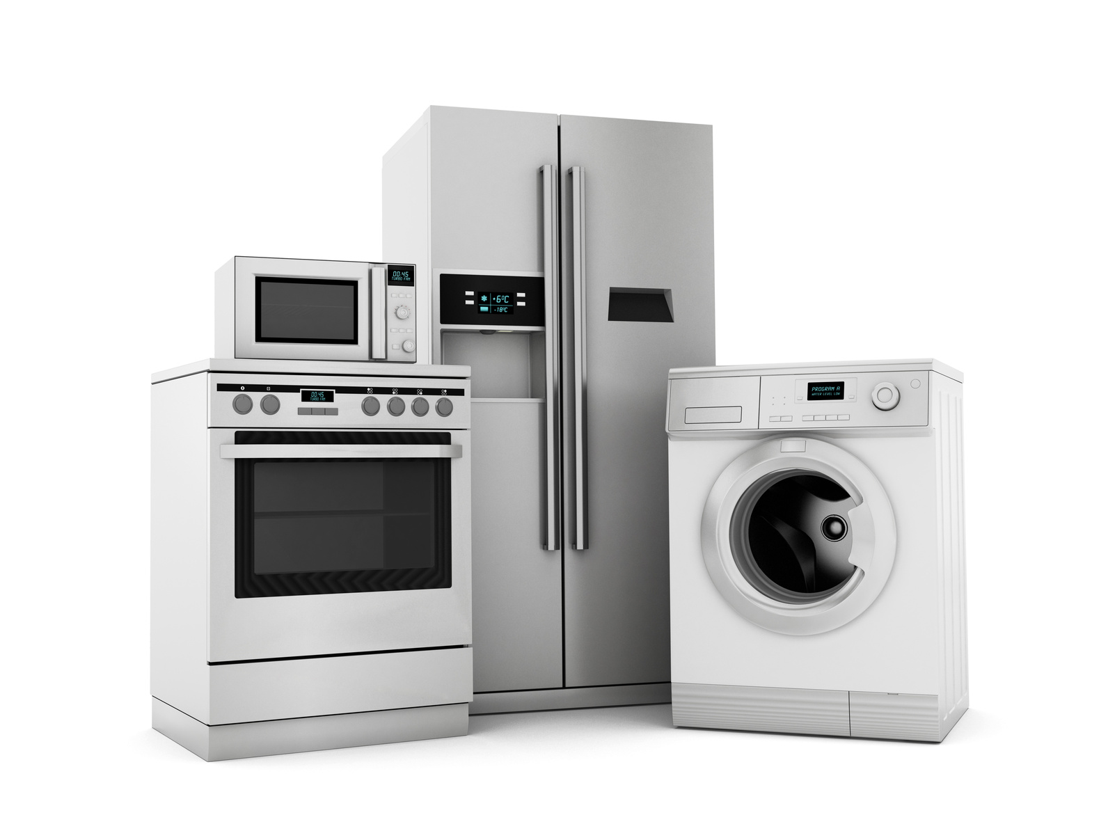 Environmental Concerns Why We Need To Recycle Appliances