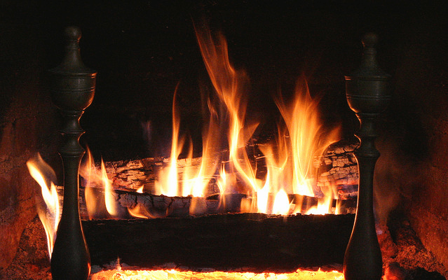 Tips For Warming Your Living Room This Winter