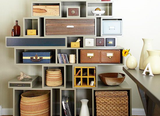 Furniture Project: Bookcase