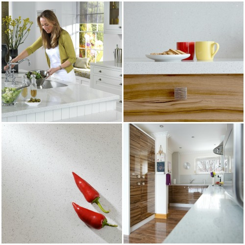 White Is Now The Toast Of The Kitchen