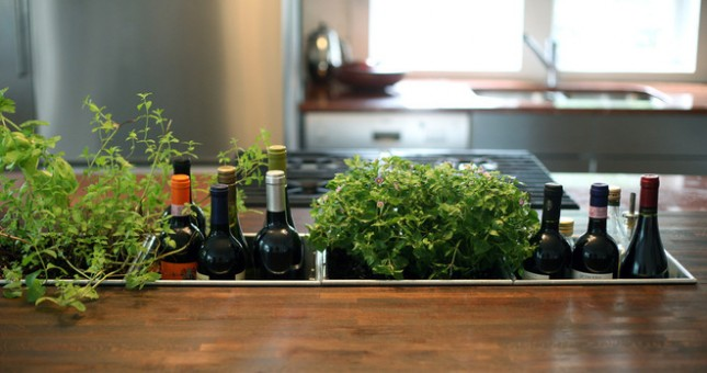 Make your kitchen look expensive in five steps