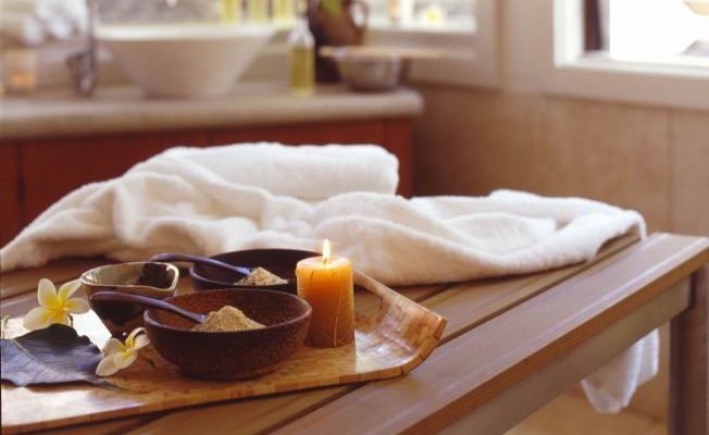 Home Spa – It's all about Peace, Quiet and Pampering yourself