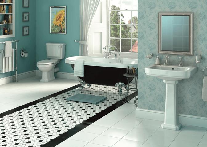 How to create a Pinterest Worthy Bathroom