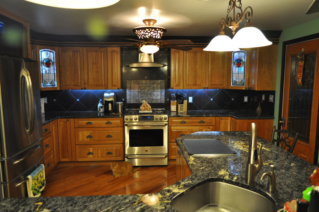 Sourcing All Of The Bits And Bobs For Your Kitchen Remodel!