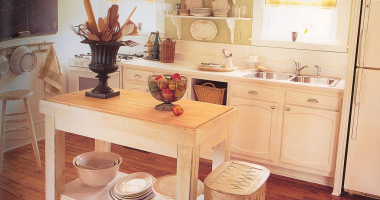 A Guide To Doing Up Your Kitchen On A Budget