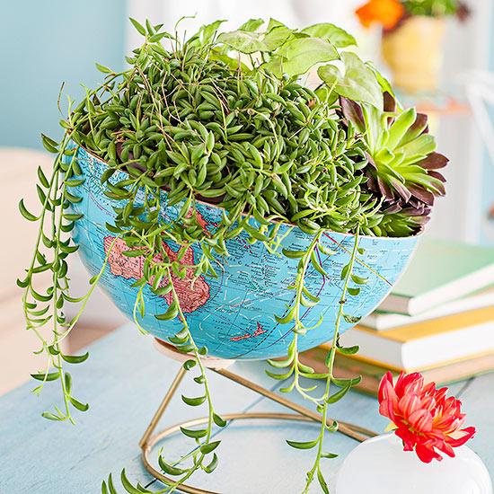 Make a Planter