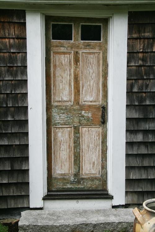 Restore a Door