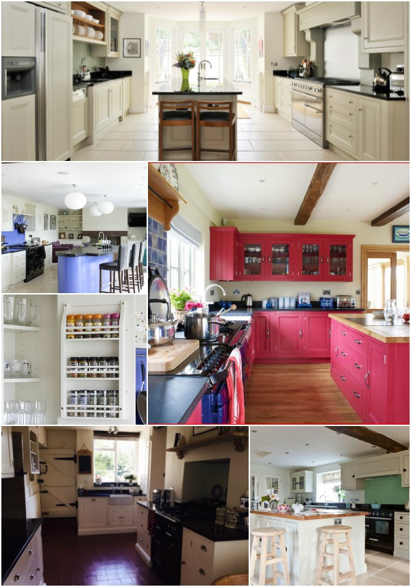 Parlour Farm Kitchens