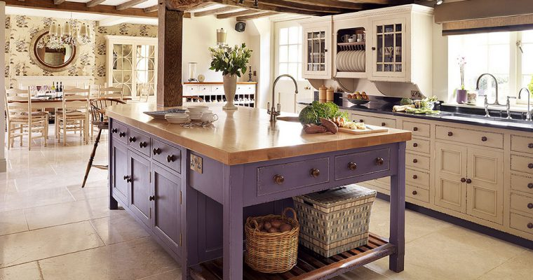 8 Awesome Ideas For Transforming Your Kitchen Into A Brighter Place