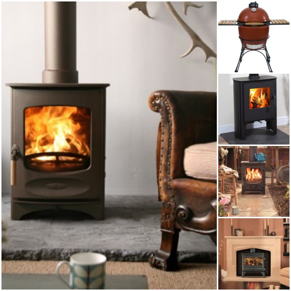 Five Picks from the Stove Site Perfect for a Cosy Christmas
