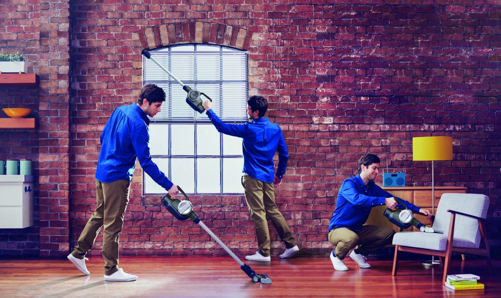 Vax Blade Cordless 32V: As Powerful as a Corded Vacuum