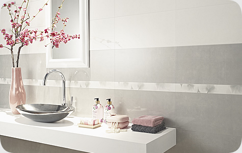 Which Bathroom Tile is Right for You